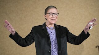 World Leaders Pay Tribute To Ruth Bader Ginsburg And Her Legacy