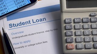 Student Debt Increased 100% Over Past Decade