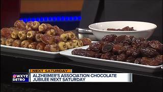 Chocolate Jubilee Fundraiser - Video