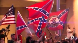 Indian River County schools consider banning the Confederate flag