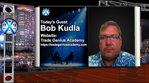 Bob Kudla- The [CB] Miscalculated The Great Reset, The Entire [DS]/[CB] Failed