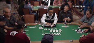 World Series of Poker Main Event 2021 returning in-person at Rio Las Vegas