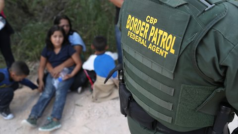 Report Says Migrant Families Still Being Separated At US-Mexico Border
