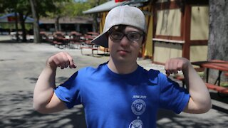 State arm wrestling championship to host division for people with Down syndrome