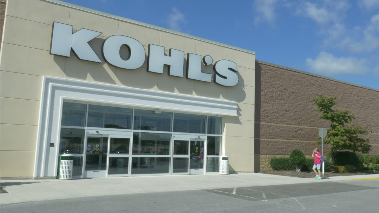 Kohl's Reveals Black Friday Sales Ad