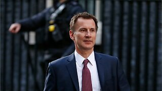UK foreign secretary to continue conservative leadership
