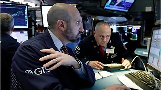 Tech stocks help Wall Street bounce back from losses