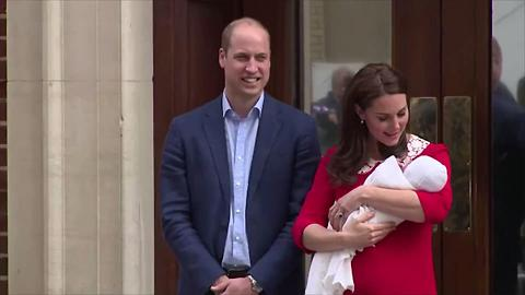 Why the Royal Baby Is Reportedly Bonding Faster With Princess Charlotte Than Prince George