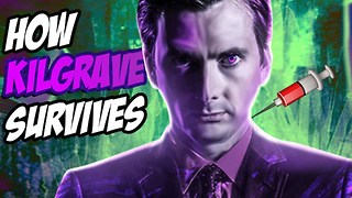 Kilgrave Returning to Jessica Jones Season 2; HOW Did He Survive!!?
