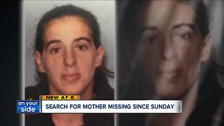 Perry Township woman, 27, reported missing, person of interest in case found dead - Video