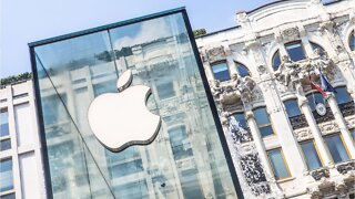 Apple Could Grow In Health Care Sector
