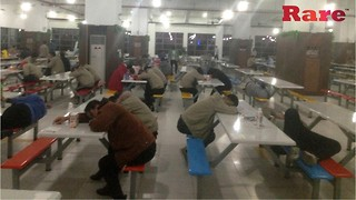 Apple Manufacturing Workers In China Complain Of Poor Working Conditions   Rare News - Video