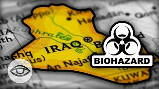 The Ricin Plot: An Excuse for War - Video