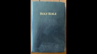 What is the Bible? How to Study The Bible Part 2