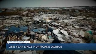 Palm Beach Gardens organization helps the Bahamas, one year after Hurricane Dorian