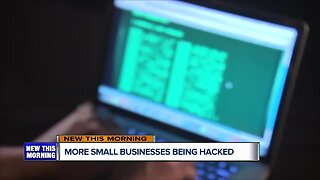 More hackers targeting small business owners