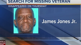 Columbia Police Search For Missing Vet With PTSD - Video