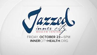 Inner City Health Center presents Jazzed 2020