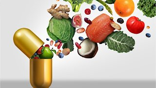 Vitamin A, E, D Deficiencies Linked To Illnesses, Including COVID-19