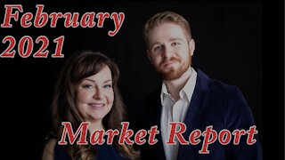 Windermere Market Report - February 2021