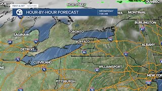 7 First Alert Forecast 0914 5pm