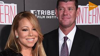 Mariah Carey breaks up with billionaire boyfriend - Video