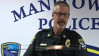 Manitowoc Double Homicide Update - Video