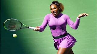Serena Williams Breaks Records At US Open
