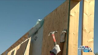 6 New Homes for Tucson Veterans