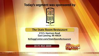 State Room Restaurant - 5/9/18 - Video