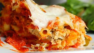 Slow cooker baked ziti recipe  - Video