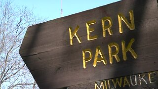 Search continues for suspect of sexual assault near Kern Park