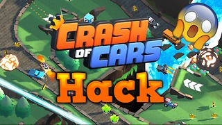 [WORKING] Crash of Cars Hack V1.2 - Video