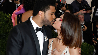 The Weeknd Planning an EPIC Birthday Bash for Selena Gomez - Video