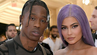Kylie Jenner Getting Ready For A SHOTGUN Wedding With Travis Scott!