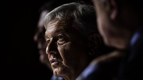 Mexico's President Says He's Open To Negotiations Over US Tariffs