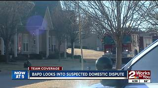 Murder-suicide of elderly couple in Broken Arrow - Video