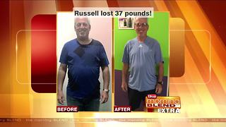 Blend Extra: Losing Weight and Keeping it Off - Video