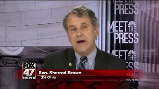Sherrod Brown Considering 2020 Presidential Run
