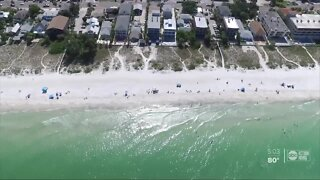 Pinellas beach businesses start to bounce back from COVID-19