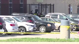 Indianapolis shooting is deadliest workplace shooting since pandemic's start