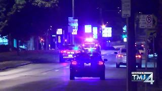 1 person in custody following police chase in Milwaukee County - Video