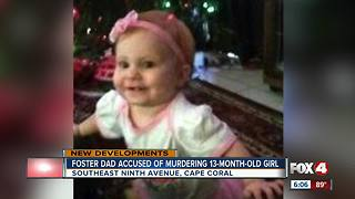 New details about 13-month old's death - Video