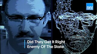 Did They Get It Right - Enemy of the State