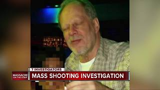 How federal officials investigate mass shootings - Video