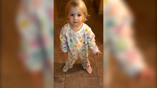 Little Girl's Got A Little Wobble - Video