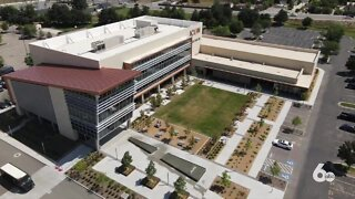 The Idaho College of Osteopathic Medicine brings in 3rd class of students