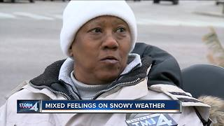 'I hate winter': March snowstorm frustrates residents ready for spring