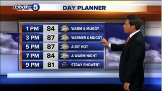 News 5 Cleveland Latest Headlines | August 15, 11pm - Video