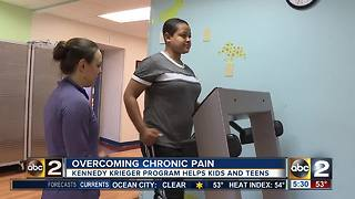Conquering chronic pain without medications - Video